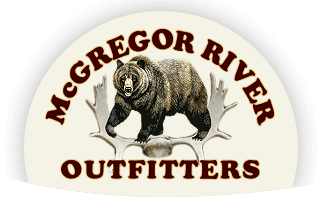 Hunting in BC Canada with McGregor River Outfitters