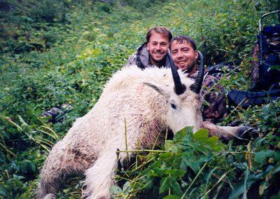 Goat Hunting