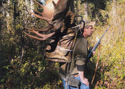 Hunting Info and Accommodations