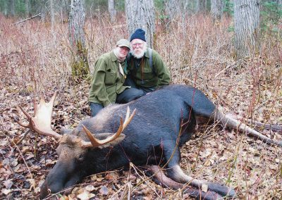 Moose Hunt